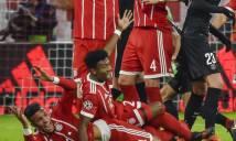 Sau Vidal, Bayern nguy cơ mất thêm 2 siêu sao trước thềm đại chiến với Real