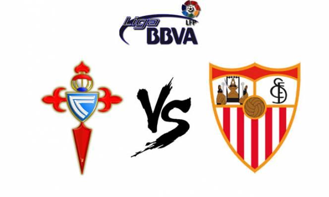 Celta Vigo vs Sevilla, 22h15 ngày 11/12: Chuyến đi bão táp