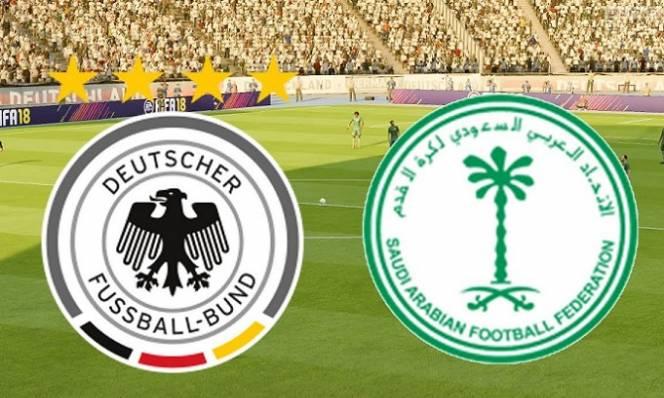 Nhận định Đức vs Saudi Arabia 00h30, 09/06 (Giao hữu quốc tế)