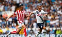 Tottenham vs Stoke City, 20h30 ngày 26/2: Lũng đoạn lịch sử