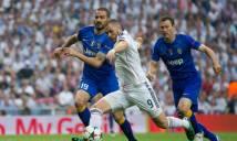 Trước bốc thăm Bán kết cúp C1: Real và nỗi ám ảnh Juve