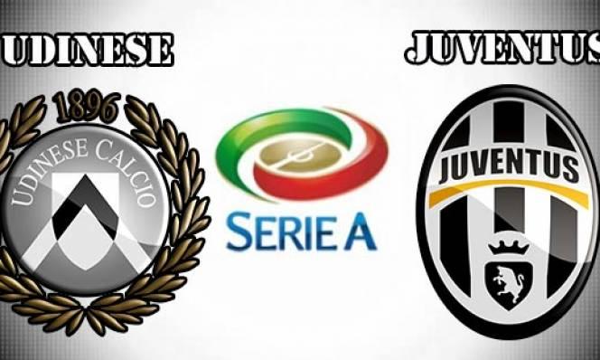 Udinese vs Juventus, 21h00 ngày 5/3: Khó có bất ngờ