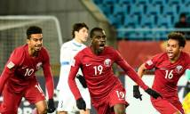 Chân dung đối thủ của U23 Việt Nam tại bán kết: Thế hệ vàng cho World Cup 2022