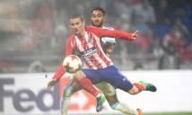 KẾT QUẢ Atletico Madrid - Marseille: Griezmann giúp Torres có lần đầu 'lên đỉnh' cùng Atletico