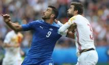 """Italia vs Tây Ban Nha, 1h45 ngày 07/10: Đòi lại """"món nợ"""""""
