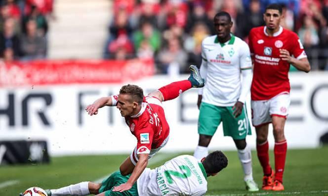 Nhận định Mainz vs Bremen, 20h30 ngày 12/5 (Vòng 34 giải VĐQG Đức)