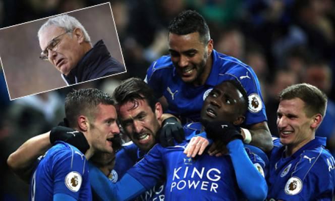 Leicester City và sức mạnh từ sự phản bội