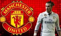 Về với Man Utd, Bale sẽ khoác số áo huyền thoại