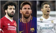 Không phải Salah, huyền thoại MU dự đoán siêu sao sẽ giành Quả bóng vàng 2018