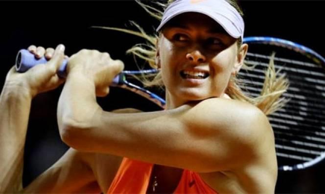 'Búp bê Nga' Sharapova sẽ không có suất đặc cách vào Roland Garros