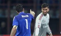 Được Juve săn đón, Donnarumma đáp trả đầy bất ngờ