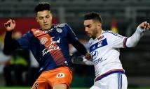 Nhận định Montpellier vs Lyon 03h05, 14/12 (Vòng 1/8 - Cúp Liên Đoàn Pháp)