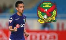 Đại diện Hà Nội FC lên tiếng, vụ Văn Quyết sang Malaysia coi như xong