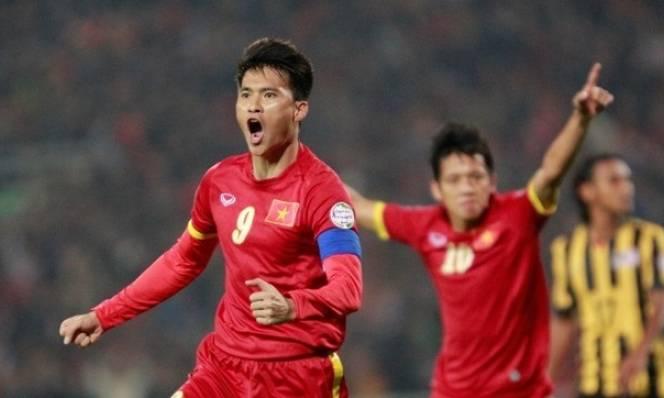 Tuyển Việt Nam nhận thưởng gần 1 tỷ đồng sau chức vô địch