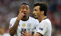 Lựa chọn nào cho HLV Joachim Loew ở hàng thủ đội tuyển Đức?