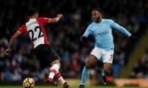 Nhận định Southampton vs Man City, 21h00 ngày 13/05 (Vòng 38 - Ngoại hạng Anh)