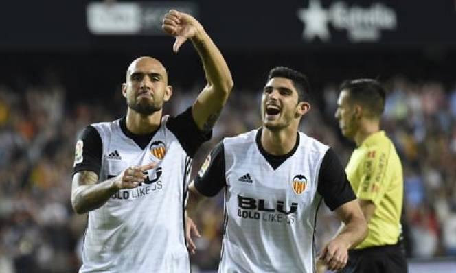 Nhận định Valencia vs Las Palmas 03h30, 10/01 (Lượt về vòng 1/8 cúp Nhà vua Tây Ban Nha)