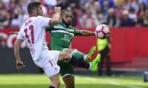 Nhận định Leganes vs Sevilla, 18h00 ngày 18/03 (Vòng – VĐQG Tây Ban Nha)