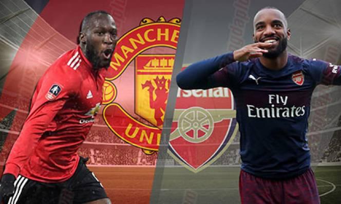 Nhận định bóng đá Man Utd vs Arsenal, 03h00 ngày 06/12: Bắn hạ Quỷ đỏ