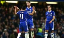 Chelsea trả giá đắt cho chiến thắng trước Bournemouth