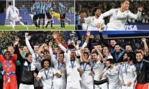 Đoạt thêm danh hiệu, Ronaldo ra yêu sách bất ngờ cho Barcelona trước thềm Siêu kinh điển