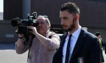 Juventus tiếp tục kế hoạch thống trị Serie A bằng cách...cướp người