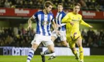 Real Sociedad vs Villarreal, 01h00 ngày 05/01: Cân bằng