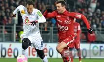Brest vs Dijon, 02h00 ngày 19/03: Run rẩy trên sân nhà