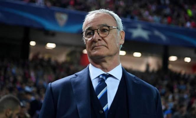 HLV Ranieri từ chối ĐTQG Algeria, muốn trở lại Premier League