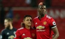 Mourinho đang kìm hãm cả Sanchez lẫn Pogba