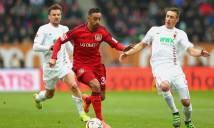 Augsburg vs Leverkusen, 02h30 ngày 18/02: Nhìn về quá khứ