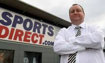 Phá chán rồi bán, Mike Ashley chính thức cho Newcastle 'lên sàn'