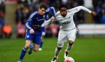 Swansea City vs Chelsea, 22h00 ngày 11/09: Thiên Nga gặp khó