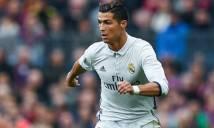 Real muốn đòi lại công bằng cho Ronaldo