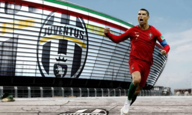 Tin chuyển nhượng tối nay (3/7): Juventus ký hợp đồng 100 triệu euro với Ronaldo