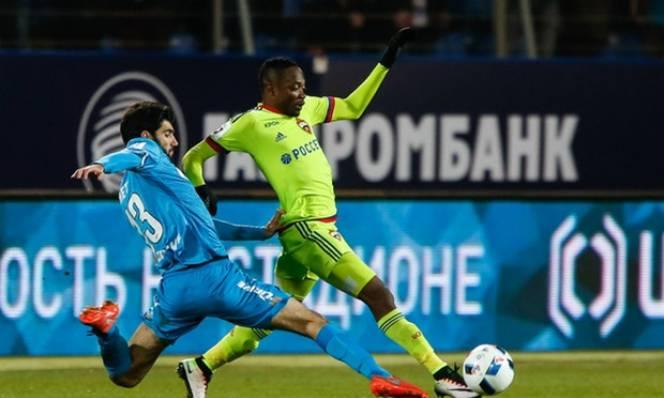 Leicester City sắp có chữ ký của tuyển thủ Nigeria