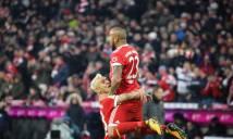 Muller tỏa sáng, Hùm xám thách thức Bundesliga