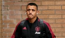 Mourinho sẽ giao cho Sanchez nhiệm vụ mới ở M.U