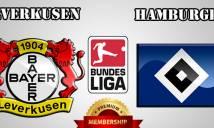 Leverkusen vs Hamburger, 21h30 ngày 13/03: Thắng để lấy động lực