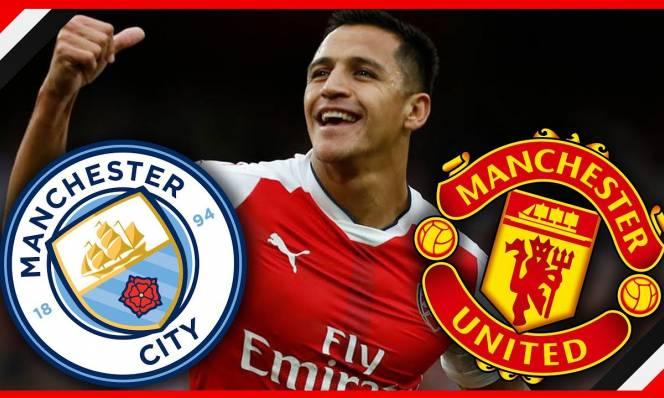 Dấu hiệu NÀY cho thấy Alexis Sanchez chắc chắn gia nhập thành Manchester