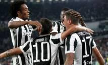 Juventus 1-0 Fiorentina: Nhát dao chí mạng