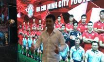 """Điểm tin bóng đá VN trưa 25/05: Ông Hải """"lơ"""" trù ẻo Hữu Thắng"""
