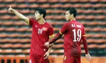 Chốt danh sách U23 Việt Nam: Xuân Trường, Tuấn Anh vắng mặt
