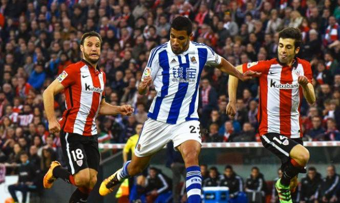 Málaga vs Real Sociedad, 02h45 ngày 17/01: Nắm lấy cơ hội