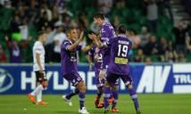Nhận định Wellington Phoenix vs Perth Glory 10h30, 12/11 (Vòng 6 - VĐQG Australia)