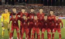 Thi đấu tự tin, U20 Việt Nam xứng đáng tham dự World Cup