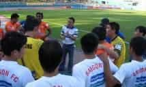 CHÍNH THỨC: Sài Gòn FC có Chủ tịch mới, đặt mục tiêu cao tại V-League 2018
