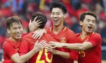 Gây scandal ở Đức, U20 Trung Quốc bị cấm thi đấu