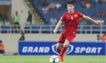 Hàng phòng ngự - 'tử huyệt' của U23 Việt Nam