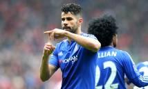Nóng tại Stamford Bridge: Costa đưa Chelsea ra tòa, đòi đến Atletico Madrid